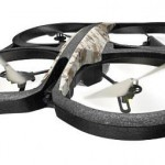 AR 2.0 Drone Elite Edition Sand