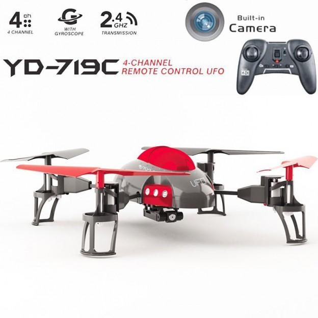 Attop YD-719C