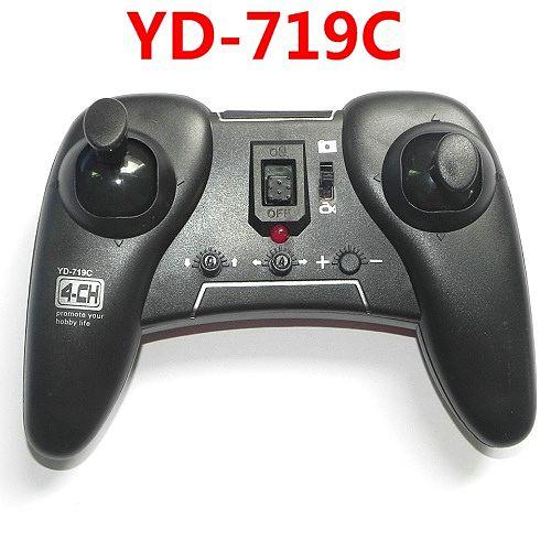 Attop YD-719C Control Remoto