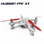 HUBSAN H107D FPV X4 Drone