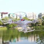 JJRC H8C DFD F183 Drone