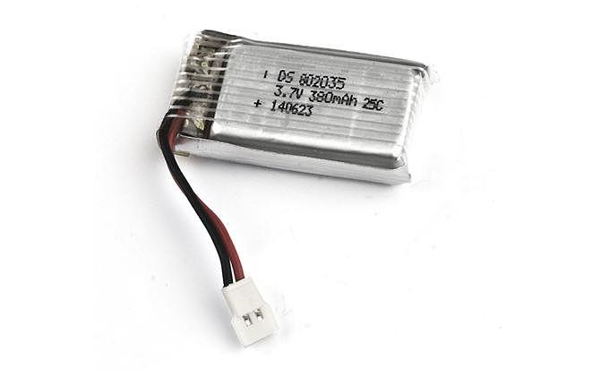 NINCOAIR QUADRONE NANO CAM NH90085 Batería