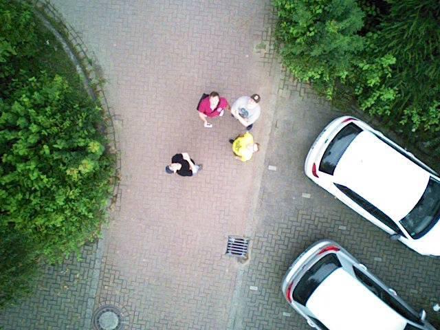 cual es el mejor drone de menos de 100 euros segun camara