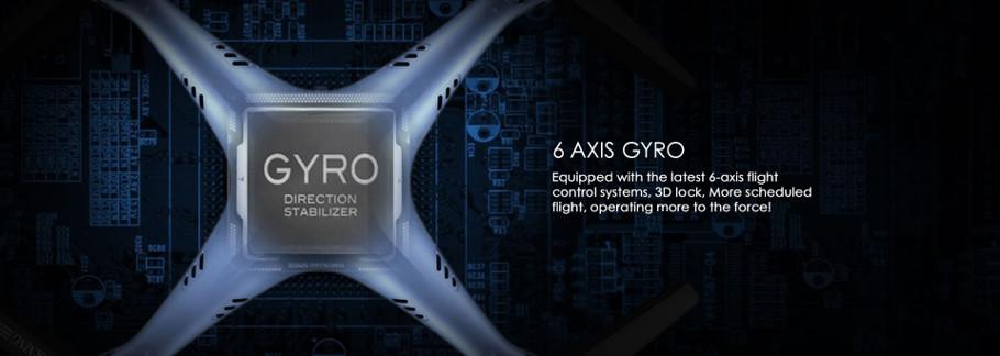 Syma X5HW WIFI FPV Gyro