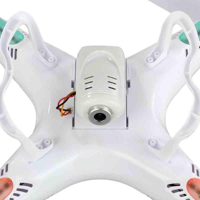 Comparativa de drones baratos de bajo coste camara