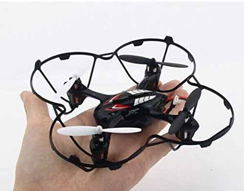 Comprar FamilyMall Drone JJRC H6C dimensiones
