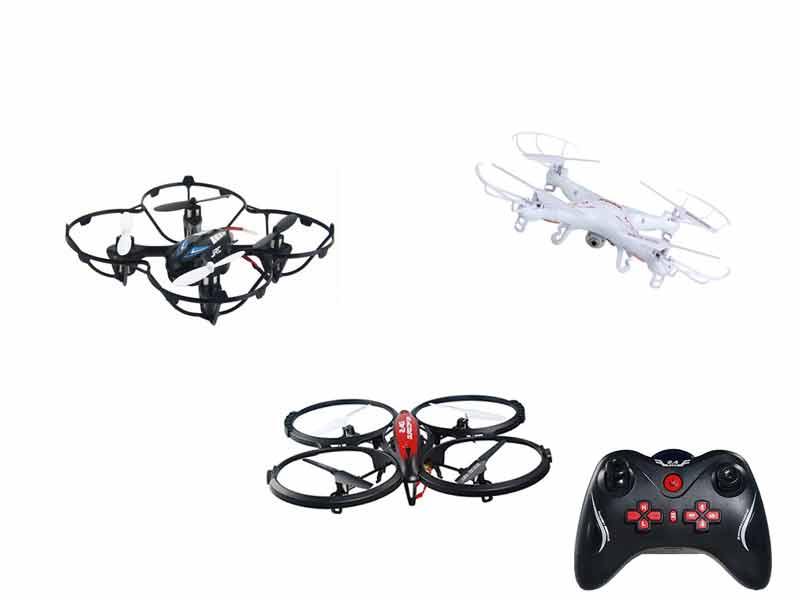 Cual es el mejor drone de menos de 100 euros comprar for Sofas baratos menos 100 euros