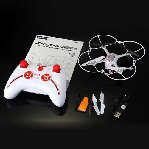 Los mejores drones de juguete baratos Syma