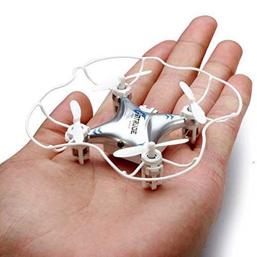 Los mejores drones de juguete baratos Afunta