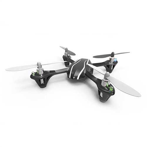 Los mejores drones de juguete baratos Hubsan