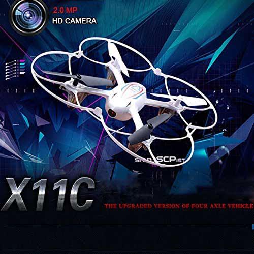 Los mejores drones de juguete baratos