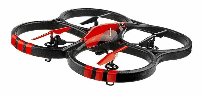 NincoAir, los mejores drones y cual comprar Quadrone Max Cam