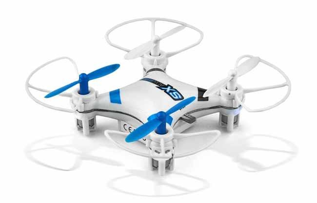 NincoAir, los mejores drones y cual comprar Quadrone XS