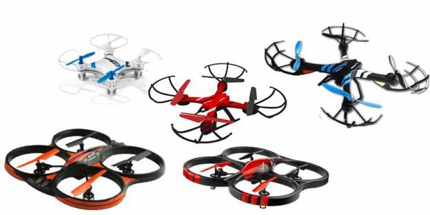 NincoAir, los mejores drones y cual comprar